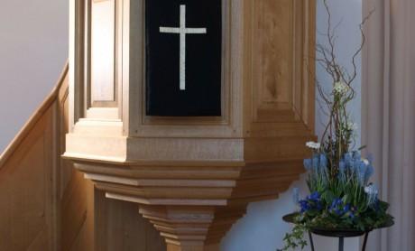 pulpit-319948_1920